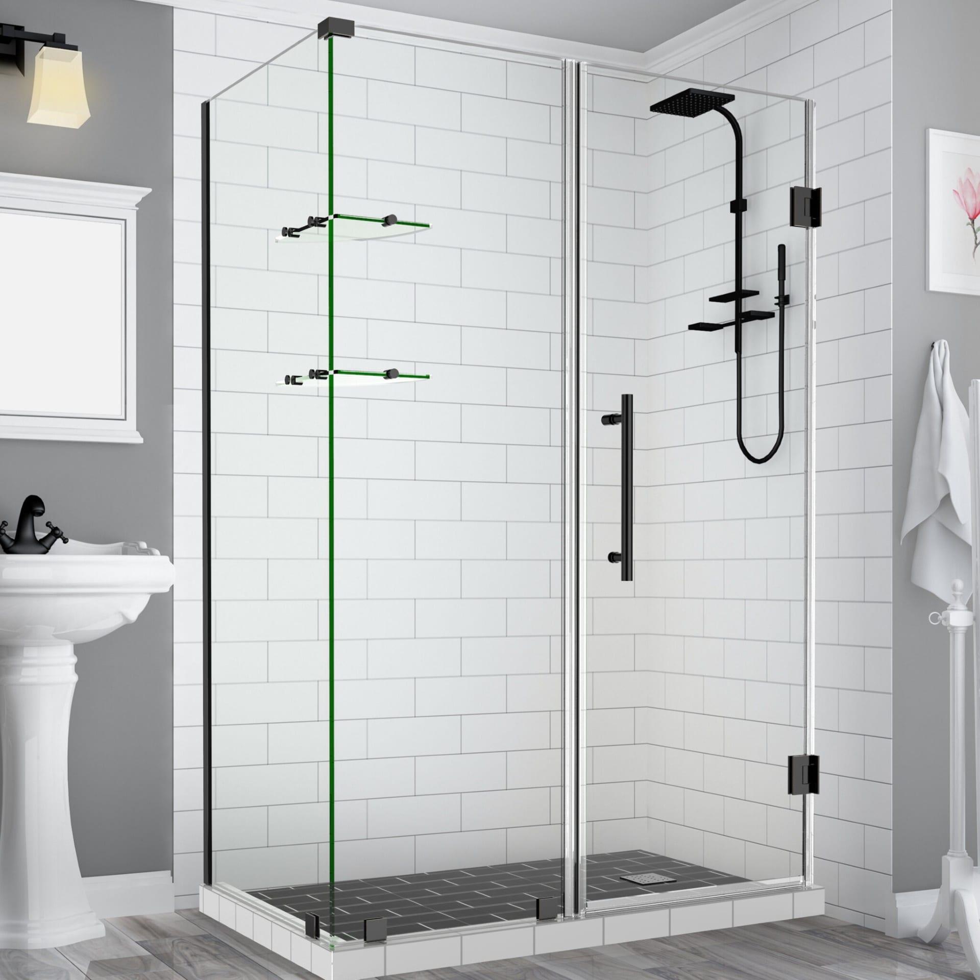 frameless shower 3 - Shower Doors of Nashville