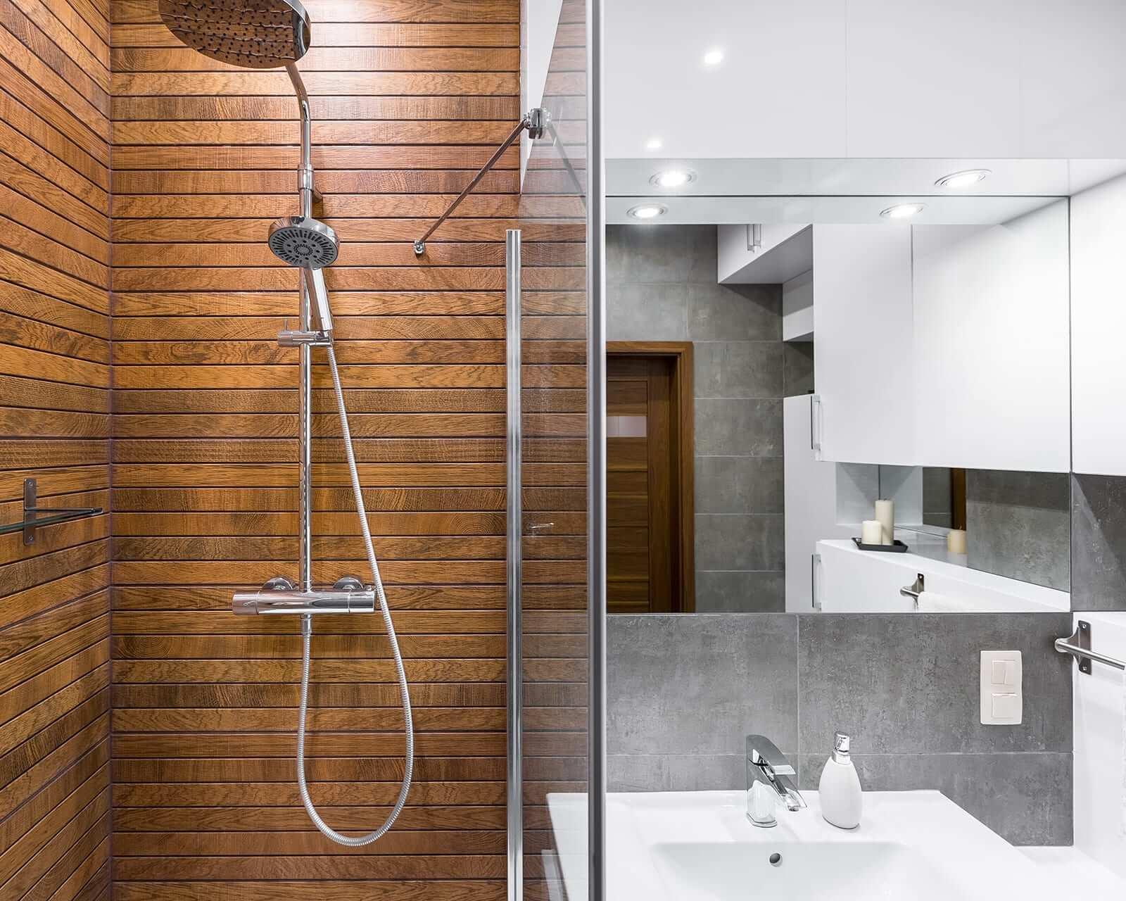 frameless shower 6 - Shower Doors of Nashville