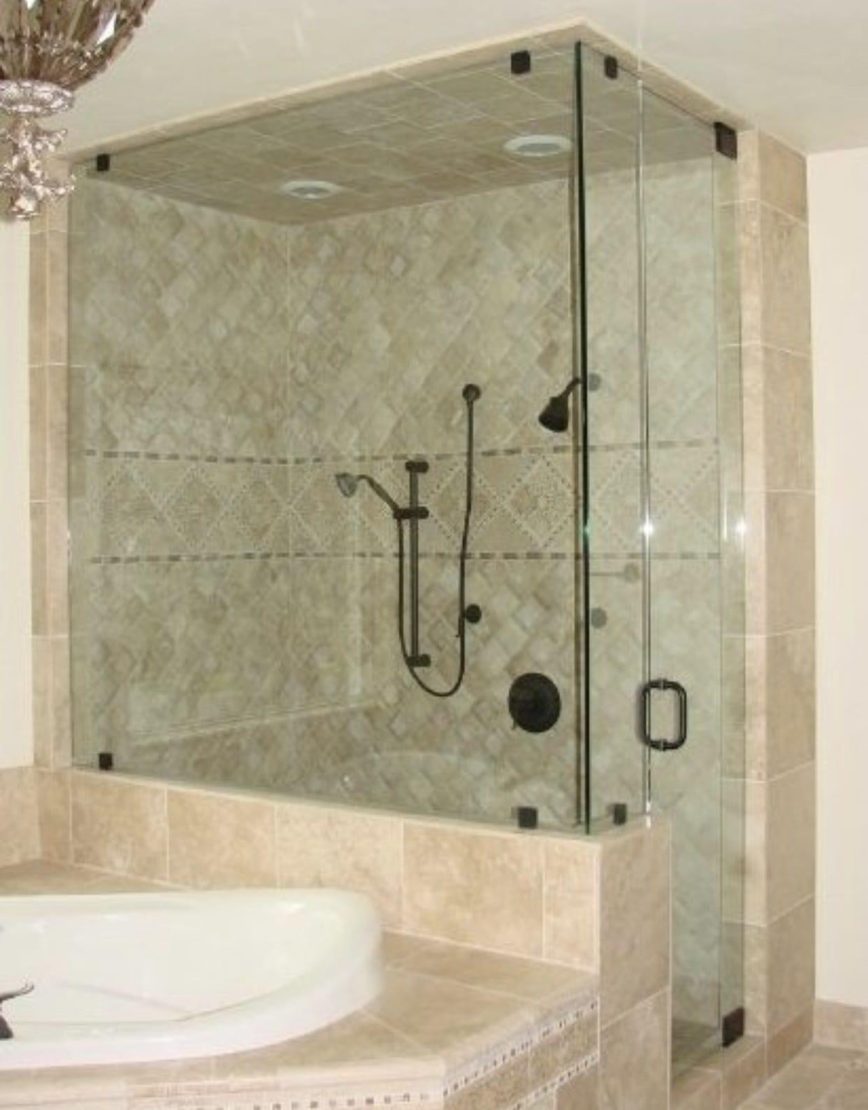 frameless shower doors img 2153 - Shower Doors of Nashville