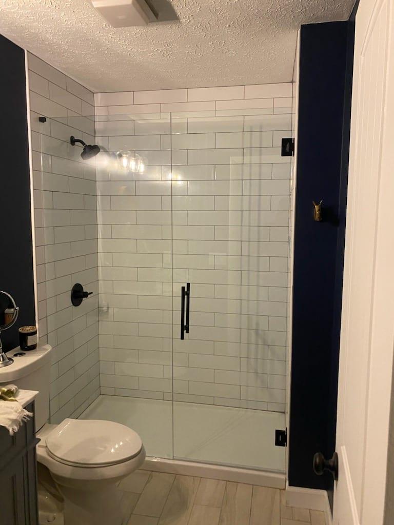 frameless shower doors custom bathroom mirrors and decorative glass from Shower Doors of Nashville