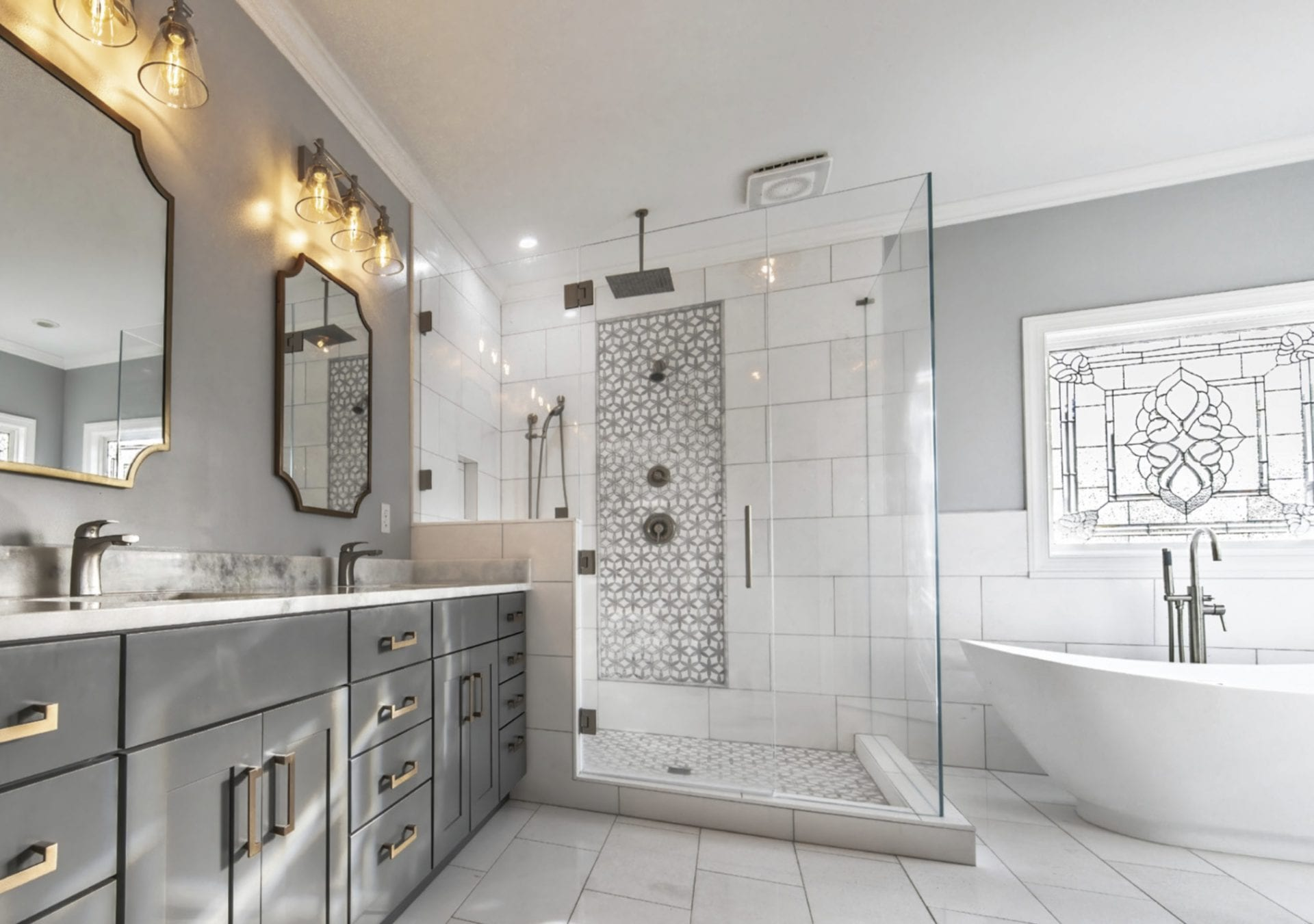 Mirrors and shower doors of Nashville by Shower Doors of Nashville